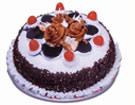 Five Star Black Forest Cake