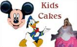 Kids Cake India